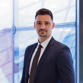 Alexander Ochinko Bankberater Detmold