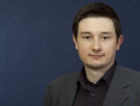 Jonas Lenz Immobilienkreditvermittler Sulzbach