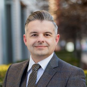 Tobias Gladitz Vermögensberater München