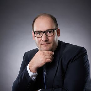 Wolfgang Heiß Finanzberater Bad Grönenbach