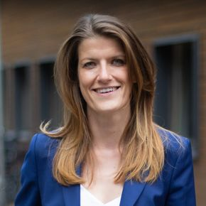 Nadine Sünal Finanzierungsvermittler Bad Homburg vor der Höhe