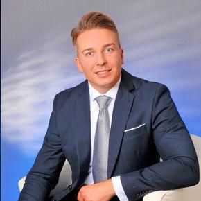 Ben Taege Finanzierungsvermittler Hamburg