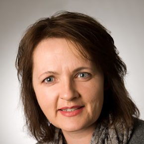 Profilbild von  Claudia Hafner