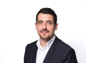 Alain Galsterer Finanzierungsvermittler Nürnberg