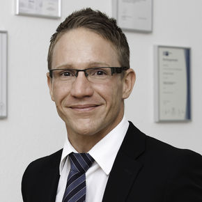 Julian Treeck Finanzberater Berlin