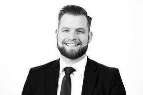 Raphael Myhres-Kukuk Spezialist für private Finanzanalyse DIN 77230 Würzburg