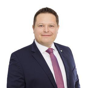 Profilbild von  Mark Seifert