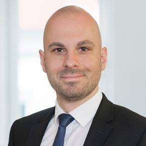 Profilbild von  Marco Stern