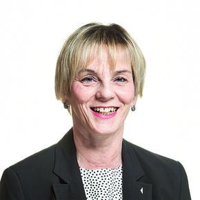 Hannelore Müller-Lange Immobilienkreditvermittler Börgerende-Rethwisch