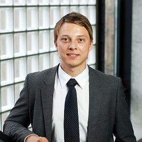 Profilbild von  Daniel Thiele