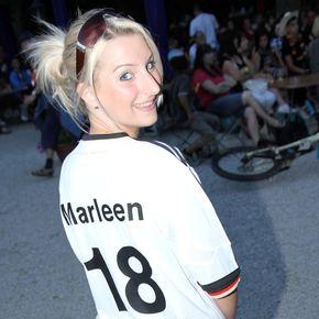 Profilbild von  Marleen Nestler