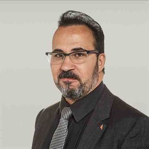 José Luis Leiras Vieira Finanzberater Bochum