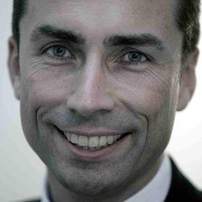 Profilbild von Dr. Berndt Schlemann