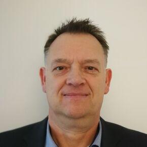 George Ralph Fishel Finanzierungsvermittler Kassel
