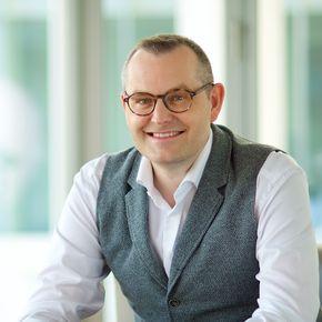 Sebastian Elsner (Diplom-Kaufmann) Finanzberater Berlin