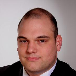 Profilbild von  Patrick Spengler