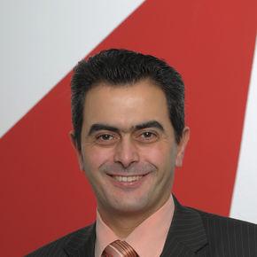 Fernando Pires Finanzberater Hamburg