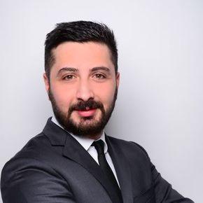 Mehmet Cinar Finanzberater Stuttgart