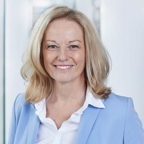 Corinna Wittmann Bankberater Bad Homburg vor der Höhe