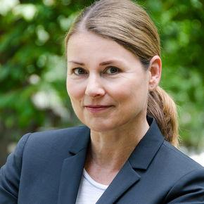 Profilbild von  Heike Flad