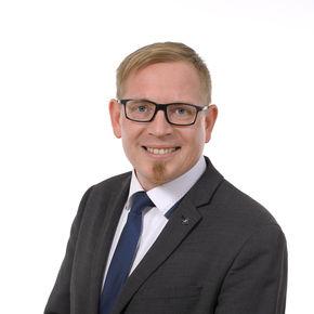 Christian Schlesinger Immobilienkreditvermittler Paderborn