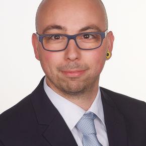 Profilbild von  Mirco Richtberg