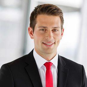 Justus Weitzel Vermögensberater Flörsheim am Main
