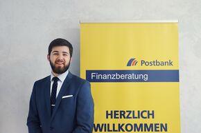 Arlind Rrustemi Finanzberater Mainz