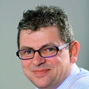 Profilbild von  Thomas Peuker