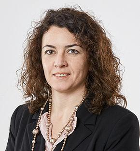 Profilbild von  Anja Mößner