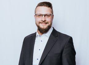 Sascha Blaufelder Finanzberater Fürth