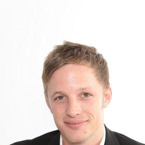 Profilbild von  Bastian Büscher