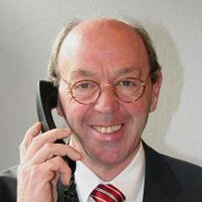 Hans-Josef Heckhausen Finanzberater Neuss