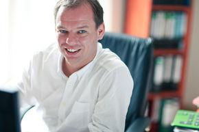 Oliver Grau Finanzberater Saalfeld/Saale