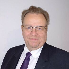 Joachim Pees Immobilienkreditvermittler Hausen (Wied)