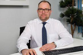 Profilbild von  Thorsten Hoffmann