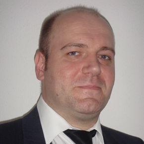 Profilbild von Dr. Leander Albert