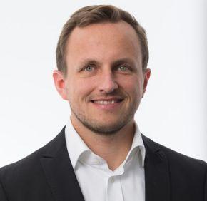 Jochen Otterbeck Finanzberater Münster