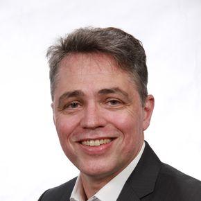Marcus Feneberg Finanzberater Rosenheim