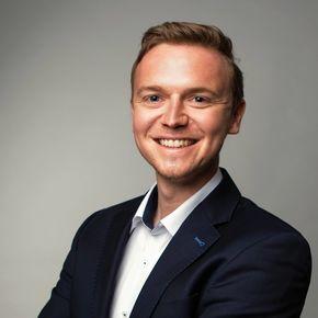 Profilbild von  Steven Beck