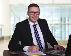 Gregory Lee Meyer Finanzberater Wolfsburg