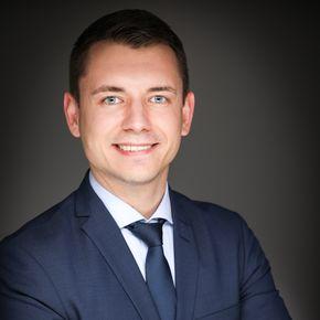 Benjamin Kotucz Finanzberater Dortmund