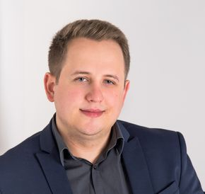 Profilbild von  Roman Odinzov