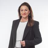 Elena Carina Gabriele Stappen-Link