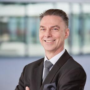 Klaus Grabinger Immobilienkreditvermittler Frankfurt am Main