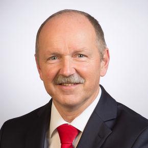 Robert Recknagel Bankberater Bad Homburg vor der Höhe