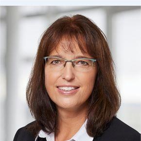 Katja Walter Certified Financial Planner® Bad Homburg vor der Höhe