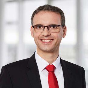 Silvio Strech Vermögensberater Bad Homburg vor der Höhe