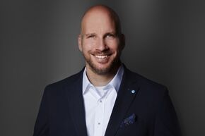 Sebastian Ohligschläger Finanzberater Hamburg
