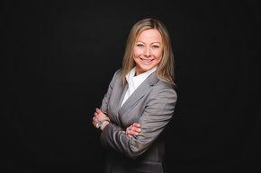 Stephanie Stoerk Finanzberater Fellbach